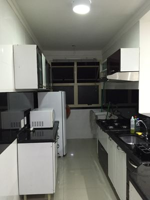 Photo for Two-Bedroom Apartment Guarujá