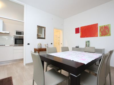 Photo for Ap. San Basilio - CityApartments Venice