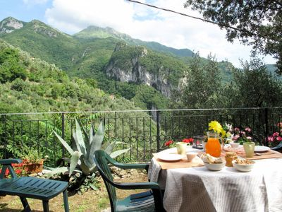 Photo for Vacation home Casa L'Oliveto (CMA270) in Camaiore - 4 persons, 2 bedrooms