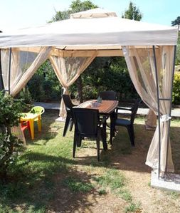 Photo for 1BR Apartment Vacation Rental in Arzagiola, Beverino