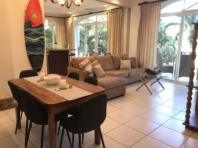 Photo for Luxury 4BR Beach Condo - Perfect for Groups