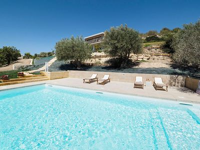 Photo for 2BR Apartment Vacation Rental in Noto