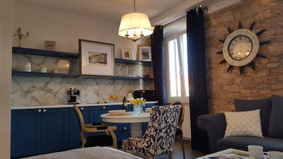 Photo for Beautiful studio apartment for 3 @Pula city center