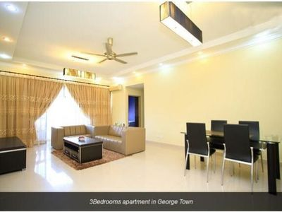 Photo for Georgetown area Sri pianang apartment