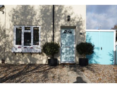 Photo for Comfortable Family Home in Oxford With Parking