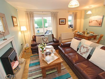 Photo for 2 bedroom Cottage in Seahouses - CN059