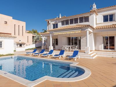 Photo for Villa gui 300 meters from the beach of Gale