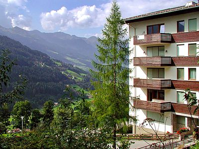 Photo for Apartment Haus Reitl III in Bad Gastein - 6 persons, 2 bedrooms