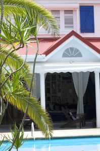 Photo for 3BR Villa Vacation Rental in SAINTE ANNE, GUADELOUPE