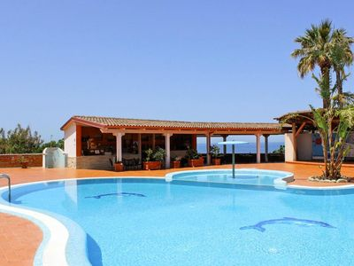Photo for Residence Le Playe, Santa Domenica di Ricadi  in Kalabrien - 4 persons, 2 bedrooms