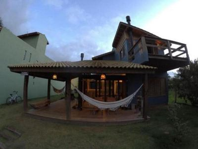 Photo for Excellent house for 10 pers. 50m from the sea with WiFi C / Suites and Laundry