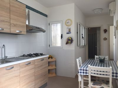 Photo for Two-room apartment facing the sea