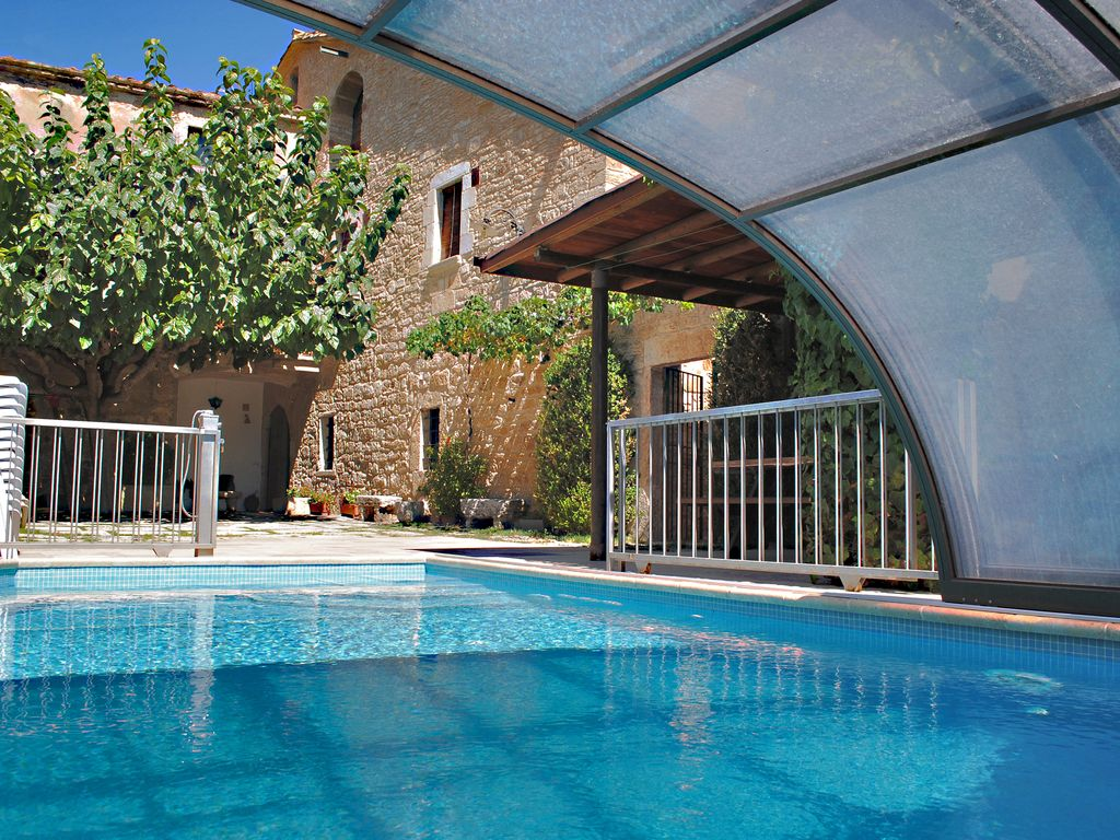 Can Xargay Traditional Catalan Villa With Private Pool