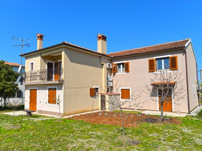 Photo for Holiday apartment Rovinj for 5 persons with 3 bedrooms - Holiday apartment