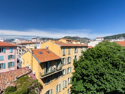 Photo for Le Cassini - Deux pièces - Apartment for 4 people in Nice