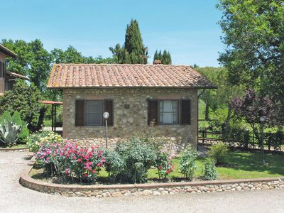 Photo for Vacation home Agriturismo La Cerretella (TER101) in Terricciola - 5 persons, 2 bedrooms