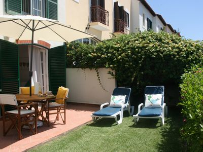 Photo for Beautiful Apartment set in Old Village Vilamoura - T2 Apartment
