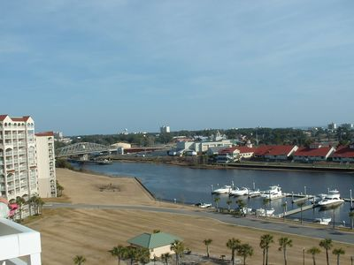 Photo for 1ST FLOOR UNIT 111 BAREFOOT LANDING IN NORTH MYRTLE BEACH