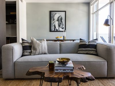 Photo for Sleek 1BR in Hayes Valley by Sonder