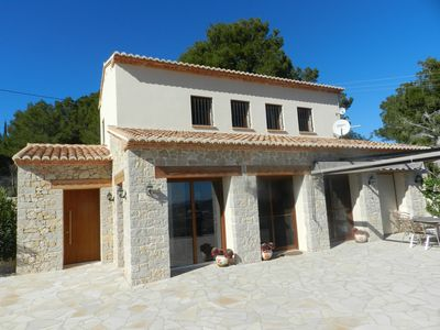 """Photo for Beautiful holiday finca """"Pinos"""" for (4-6 people)"""