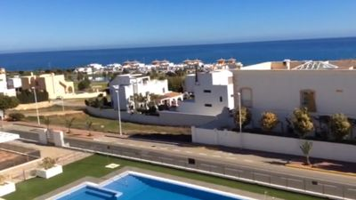 Photo for GREAT LUXURY APARTMENT IN MOJACAR BEACH SITUATED IN MARINA DE LA TORRE.