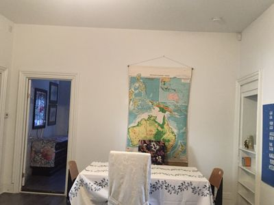 Photo for furnished coach house  in Toronto in the  yonge/ area minutes to subway