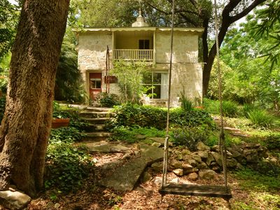 Carriage House - Located on historic Bouldin Farm in the heart of downtown Austin.