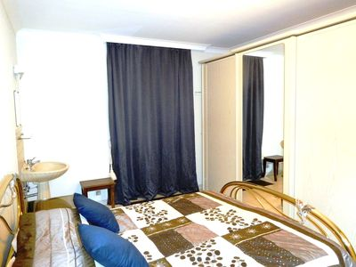 Photo for ROOM RODOLFO a BUDGET-ROOM for 1 to 2 people near the AUTOCIRCUIT ZOLDER