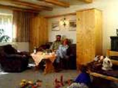 Photo for Type A (1 BR) - EDELWEISS - the suite of the house - Holiday KIRCHPLATZL - 4 Edelweiss