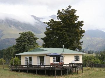 Upper Takaka, Tasman, New Zealand
