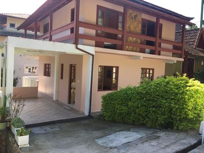 Photo for Casa do Badejo is family atmosphere and very safe in Florianópolis.