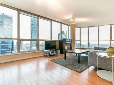 Photo for D1 - 2 bedroom with views to die for