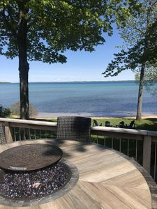 Photo for Breathtaking Waterfront Home on West Bay  - M22