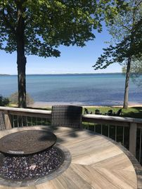 Ciccone Vineyard and Winery, Suttons Bay, MI, USA