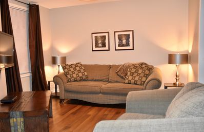 Photo for Fully Furnished Two-story Downtown Westend Home