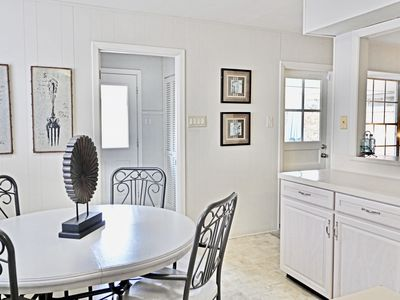 Photo for MD Anderson 4 Bedroom, 2 Bath Private Home Remodeled and Fully-furnished