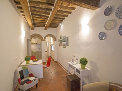 Photo for Lovely apartment for 3 guests with WIFI