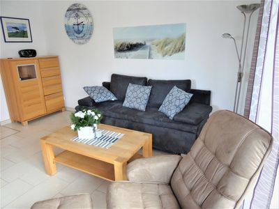 Photo for Apartment / app. for 3 guests with 50m² in Norden - Norddeich (125085)