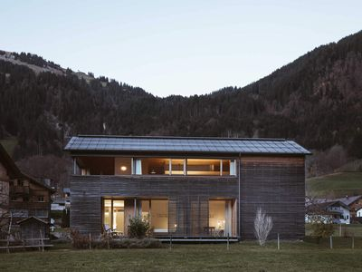 Photo for Holiday house in the Bregenz Forest - Ferienhaus wenefrieda