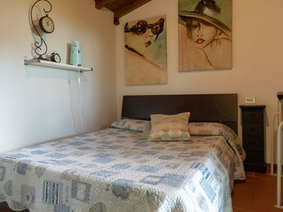 Photo for Chalet surrounded by nature just minutes from the beaches of Versilia