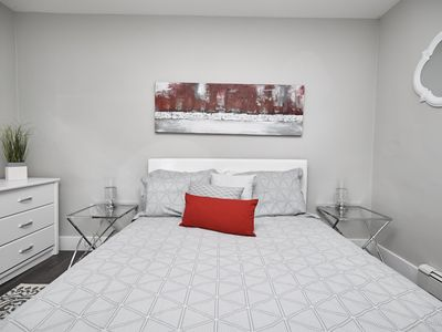 Photo for Smart Stays Self contained, Isolated Home - Clifton Hill Luxury Condo - 102