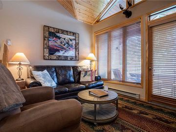 Trappeur's Lodge, Steamboat Springs, CO, USA