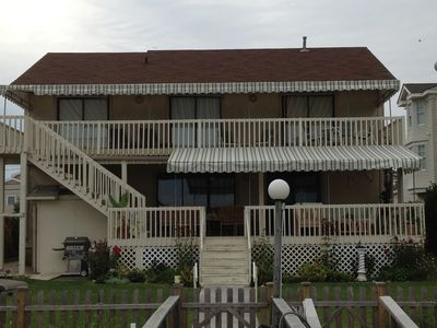 Photo for Bayfront in Avalon!  Great location!  Easy living!