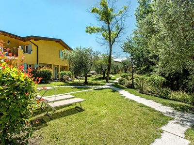 Photo for Apartment Golf Resort Il Ruscello (MAN142) in Manerba - 6 persons, 2 bedrooms