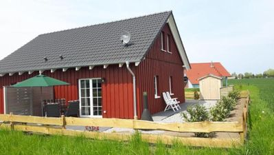 Photo for Holiday home Zierow for 1 - 4 people with 2 bedrooms - Holiday home