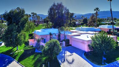 Photo for Marrakesh Country Club-Golf course home w/private pool