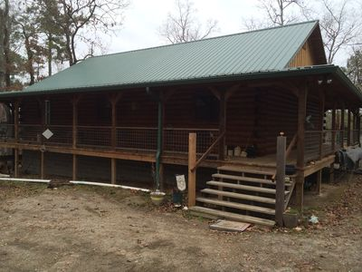 acreage homes pictures cabins rent search in arkansas cabin with for log sale