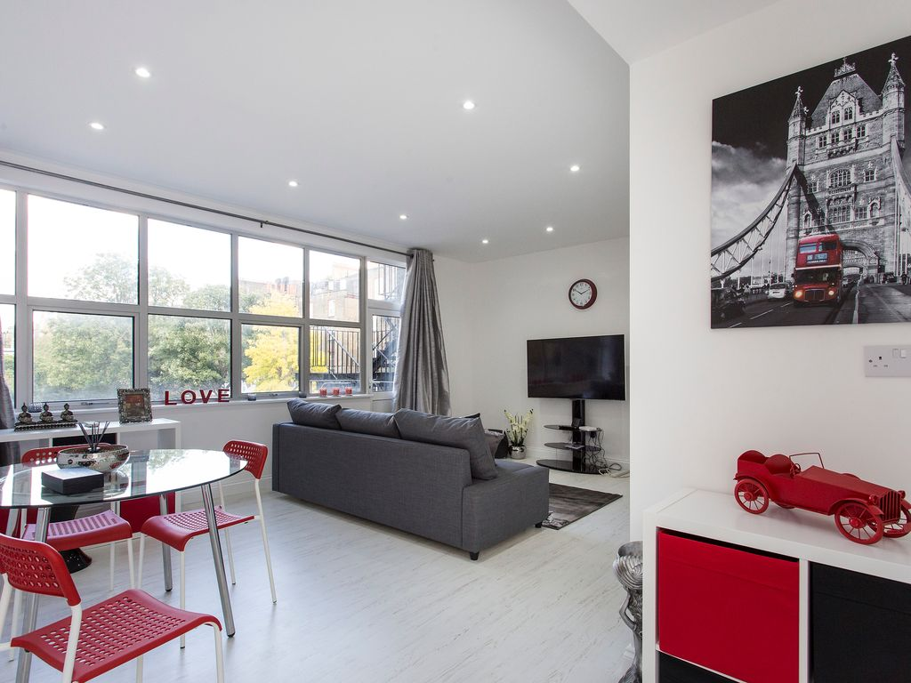 Modern One Bedroom Apartment in Kensington - Kensington ...