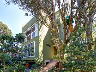 Photo for Comfortable Secret Garden House in Florianópolis