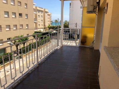 Photo for NUCA HLCLUB.ES CALAFELL APARTMENT HUTT-053982